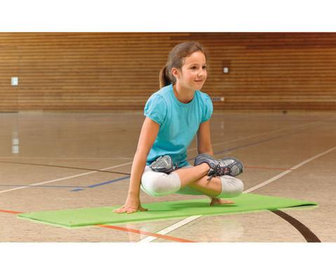 Gymnastikmatte mit OEsen-3