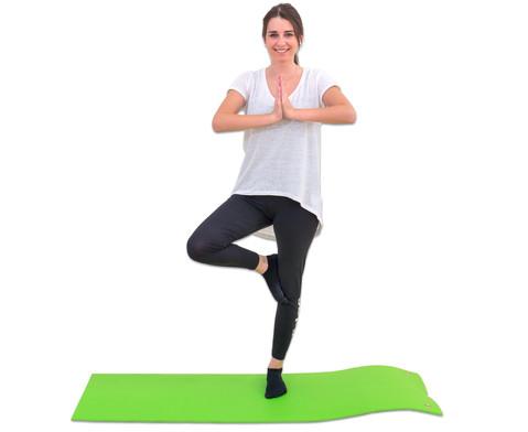 Gymnastikmatte mit OEsen-4