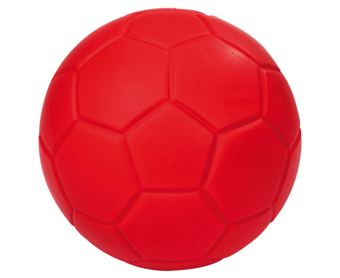 Soft-Fussball Mini-1