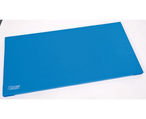 Super-Leichtturnmatte 200 x 100 x 8 cm-2