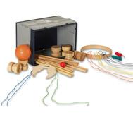 pedalo®-Teamspiel-Box