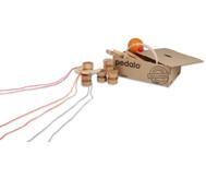 pedalo®-Teamspiel-Box EINS