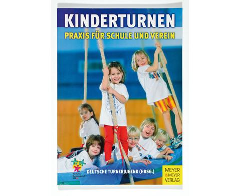 Kinderturnen Buch-1