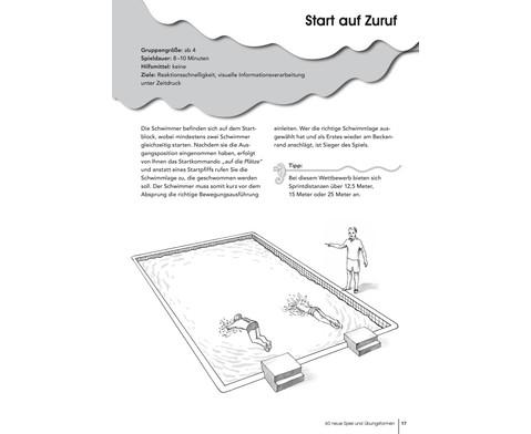 Schwimm-Training Buch-4