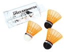 Speed-Badminton Ball-Set PRO-1