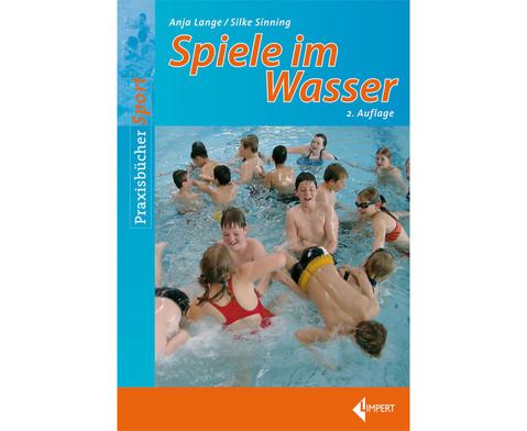 Spiele im Wasser-1