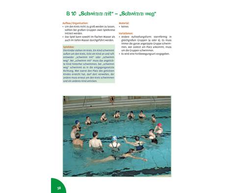 Spiele im Wasser-2