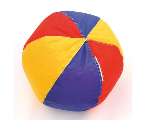 Schwungtuch-Ballspiel-3