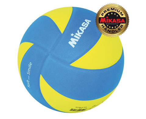 Kinder-Volleyball Mikasa SKV5 Kids