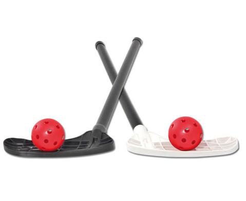 Unihockey-Set Profi-2