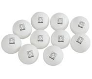 Tischtennis-Bälle, 10er Set