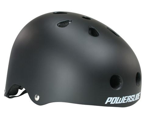 Helm Allround Stunt schwarz-1
