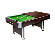 Billard-Tisch Sedona mit Abdeckplatte