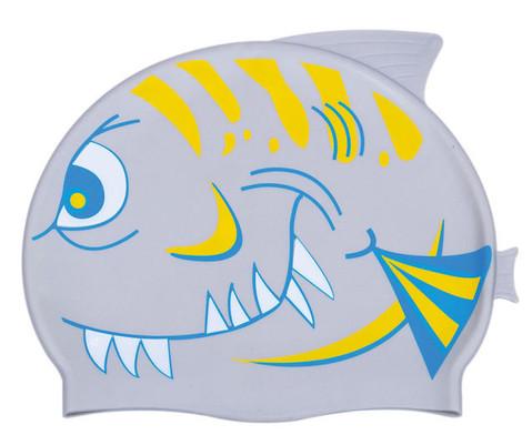 Schwimmhaube Hai-4