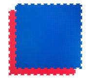 Puzzlematte, 100 x 100 x 2 cm