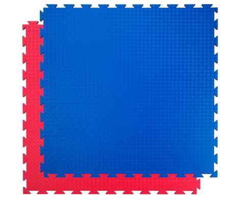 Puzzlematte 2 x 100 x 100 cm