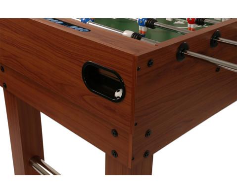 Multi-Spieltisch 9in1-2