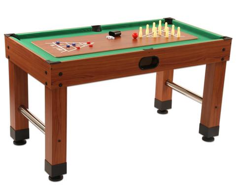 Multi-Spieltisch 9in1-7