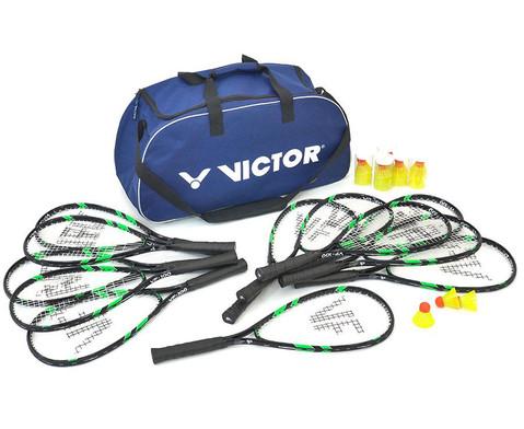 Speed-Badminton Schul-Set mit Tasche-1