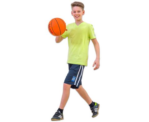 Schul-Basketball Gr 7-6