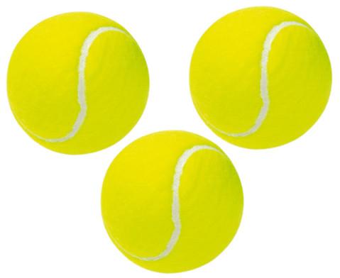 Betzold Sport Tennisball-Set