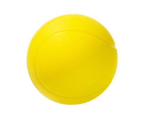 Betzold Sport Soft-Tennisbaelle 3 Stueck