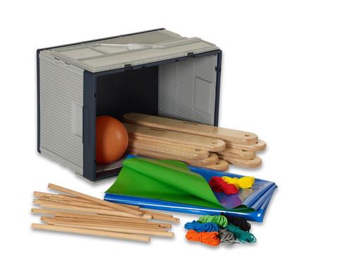pedalo-Teamspiel-Box 2
