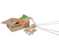 """pedalo®-Teamspiel-Box """"ZWEI"""""""