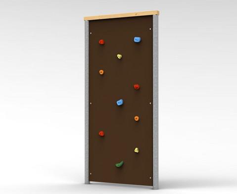 Free-Climbing-Wand 1 Element beidseitig-2