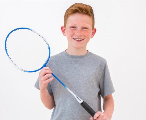 Badminton-Schlaeger einzeln-4