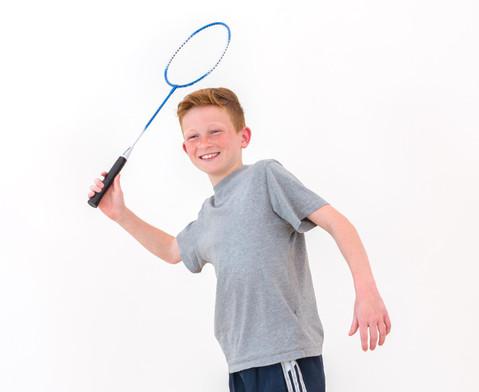 Badmintonschlaeger einzeln-3