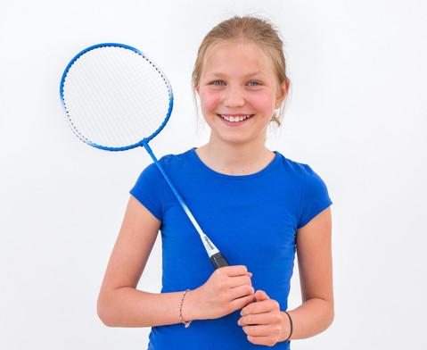 Badmintonschlaeger einzeln-5