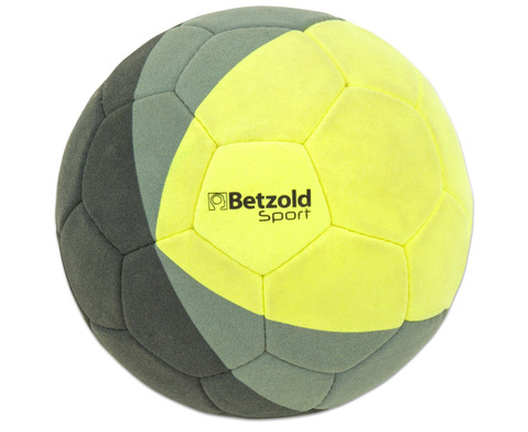Soft-Indoor-Fussball Betzold Sport-1
