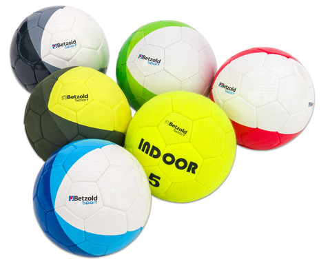 Soft-Indoor-Fussball Betzold Sport-2