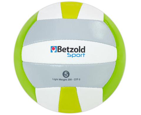 Betzold Sport Leicht-Volleyball