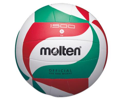 Schul-Volleyball Molten V5M1500-1