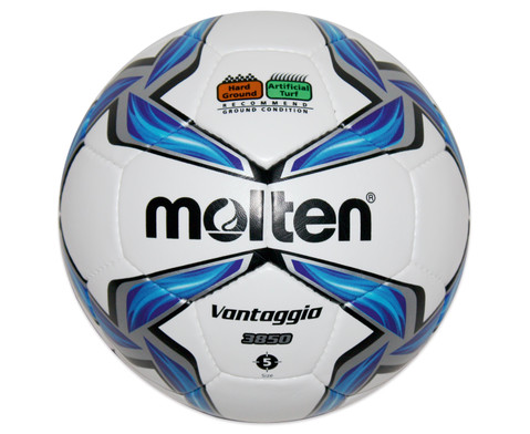 Trainings-Fussball Molten-1