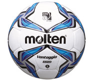 Molten Wettspiel-Fußball