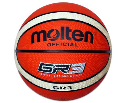 Molten Trainings-Basketball GR-3