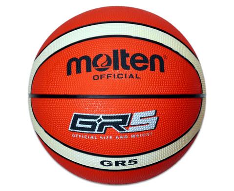 Molten Trainings-Basketball GR-5