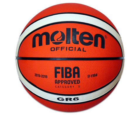Molten Trainings-Basketball GR-4