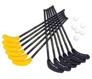 "Unihockey Set ""Alpha"""