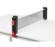 Tischtennis-Netz, ausziehbar