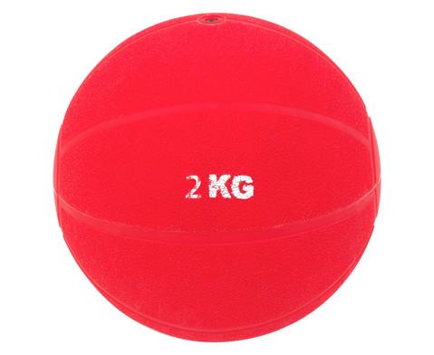 Betzold Sport Medizinball