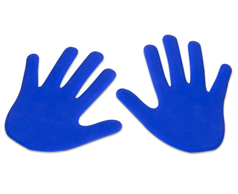 Hand-Bodenmarkierung 2er-Set-2