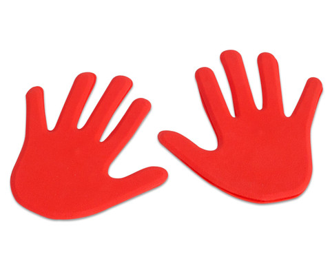 Hand-Bodenmarkierung 2er-Set-3