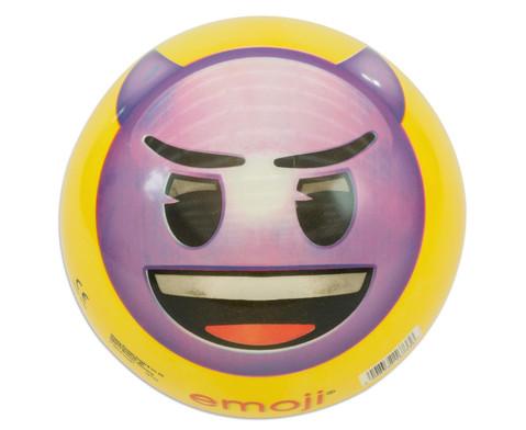 emoji-Kunststoffball-17