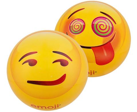 emoji-Kunststoffball-10