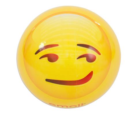 emoji-Kunststoffball-12