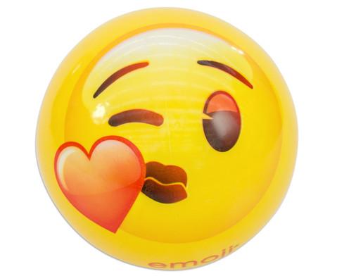 emoji-Kunststoffball-22